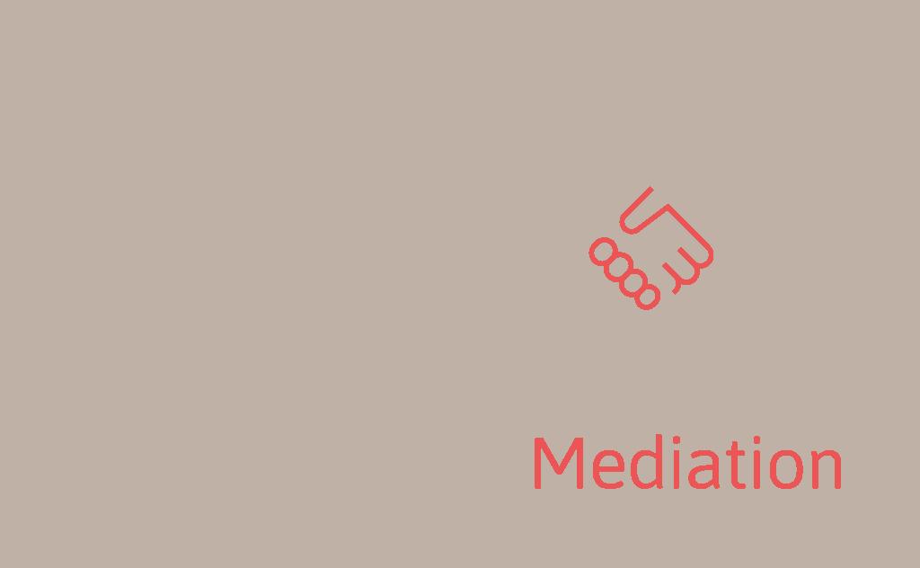 IHM Mediation